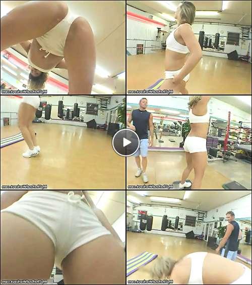 3 nude beach women video