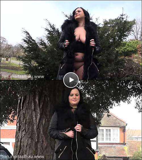 public flashing sex porn pics video